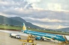 Vietnam Airlines modifie des horaires de plusieurs vols vers Taiwan (Chine) à cause du typhon Bailu