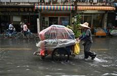 La Thaïlande approuve un budget pour la prévention de la sécheresse et des inondations