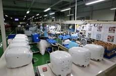 IDE: 22,63 milliards de dollars investis au Vietnam en huit mois