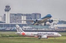 Des agences d'aviation modifient des horaires de vols à cause du typhon Podul