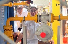 L'Indonésie accorde des privilèges fiscaux à l'industrie du pétrole et du gaz