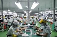 Les exportations en R. de Corée atteignent 13 milliards de dollars en huit mois