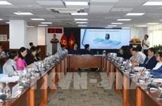 Pour développer une industrie de l'imprimerie respectueuse de l'environnement au Vietnam