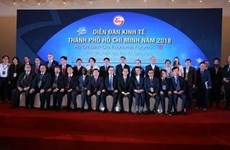 Des partenaires sud-coréens se joignent à l'organisation de forums économiques au Vietnam