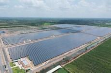 Pour développer les énergies renouvelables