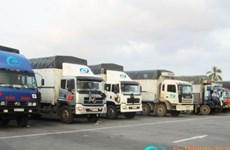 Vinh Phuc : les recettes du secteur des transports dépassent près de 138 millions de dollars