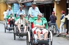 En neuf mois, le Vietnam a accueilli près de 13 millions de touristes étrangers