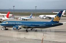 Vietnam Airlines ouvre une nouvelle ligne aérienne Da Nang-Quang Ninh