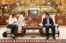 Hanoï renforce sa coopération culturelle avec les Pays-Bas