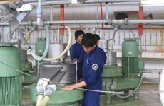 Vinh Phuc: destination idéale pour les investisseurs étrangers