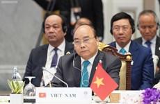 Le PM Nguyên Xuân Phuc participera au 35e Sommet de l'ASEAN en Thaïlande