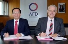 L'AFD fournit un prêt non garanti de 24,2 millions d'euros pour la centrale solaire Se San 4