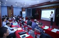 Hanoï réserve près de 313 milliards de dongs au soutien des start-up innovantes