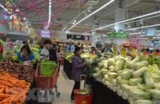 Vinh Phuc réalise un chiffre d'affaires élevé dans les ventes des biens et des services