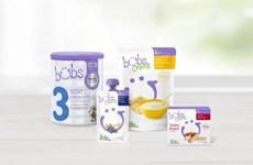 Le lait maternisé Bubs d'Australie sera officiellement distribué au Vietnam via BiboMart