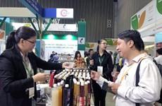Industrie alimentaire : ouverture de l'exposition Vietnam Foodexpo 2019