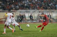 Les médias sud-coréens félicitent l'équipe de football vietnamienne