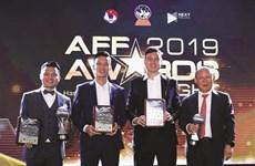 AFF Awards 2019 : le Vietnam sort grand vainqueur