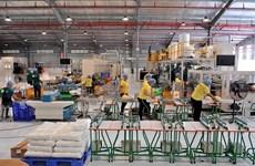 Inauguration de la première usine vietnamienne à Cuba