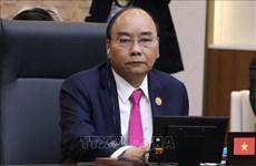 Le PM Nguyen Xuan Phuc participe à la 2e session du Sommet commémoratif ASEAN-R. de Corée  