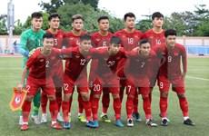 Une délégation sportive du Vietnam part pour les SEA Games 30