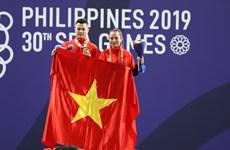 SEA Games 30: deux médailles d'or supplémentaires pour le Vietnam