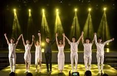 Les artistes vietnamiens brillent au 10e festival international de danse contemporaine XPosition O