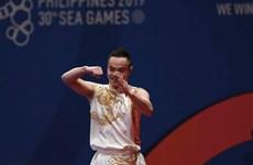 SEA Games 30: Deux médailles d'or et une de bronze pour le Vietnam en début de 3e journée