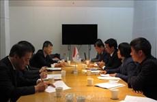 Le Japon prêt à aider le Vietnam à mieux affronter les catastrophes naturelles