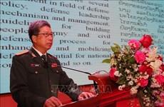La fondation de l'Armée populaire du Vietnam célébrée au Laos et en Australie