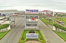 Le constructeur automobile Thaco exportera plus de 1.000 voitures en Thaïlande et au Myanmar