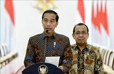 Le président Widodo visite l'archipel de Natuna, soulignant la souveraineté de l'Indonésie