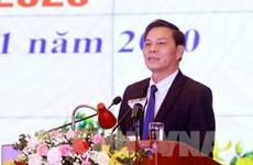 Hai Phong continue d'attirer les investisseurs