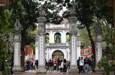 Hanoi vise près de 32 millions de touristes en 2020