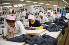 L'économie du Cambodge devrait atteindre une croissance de 6,1% en 2020