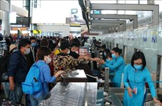 Coronavirus : suspendre les vols entre le Vietnam et la Chine à partir du 1er février