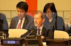 Plusieurs pays apprécient la présidence vietnamienne du Conseil de sécurité de l'ONU en janvier
