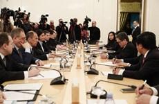 Promouvoir le partenariat stratégique Russie-ASEAN