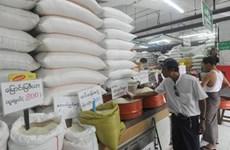 Le Myanmar vise à exporter 2,5 millions de tonnes de riz au cours de l'exercice 2019-2020
