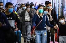 Coronavirus: les Etats-Unis envoient du matériel médical au Laos