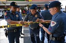 Philippines: des dizaines de personnes prises en otage à Manille