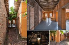 Un architecte vietnamien rafle le Prix international Turgut Cansever