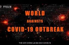 La pandémie du nouveau coronavirus