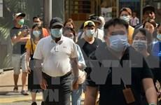 COVID-19 : les Malaisiens appelés à faire preuve de responsabilité pour freiner la pandémie