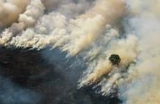 La Thaïlande, le Myanmar et le Laos discuteront des mesures de lutte contre la brume