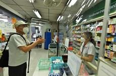 COVID-19: la Thaïlande fabrique ses propres kits de test de dépistage