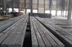 Hoa Phat affiche une production record d'acier en mars