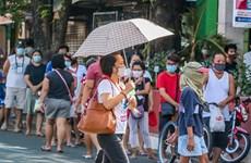 La Malaisie, les Philippines et l'Indonésie enregistrent davantage de cas de COVID-19 et de décès