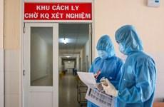 Deux nouveaux cas de COVID-19 guéris à Ho Chi Minh-Ville