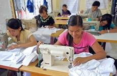 Les entreprises européennes demandent à l'UE de reporter le retrait de l'EBA pour le Cambodge